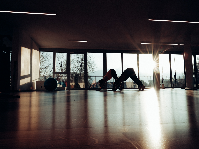 Yoga im Loft41